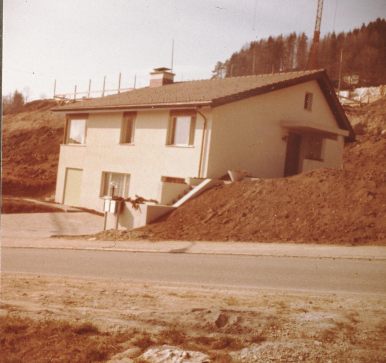 Engelsteinstr. , Haus Schelldorfer - Held