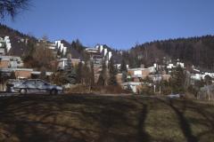 Aemet, Rainstr, Rtg Rigistr, Terrassenhäuser (Toblerone-Häuser)