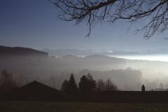 von Haus Dietschi Blick Rtg Alpen