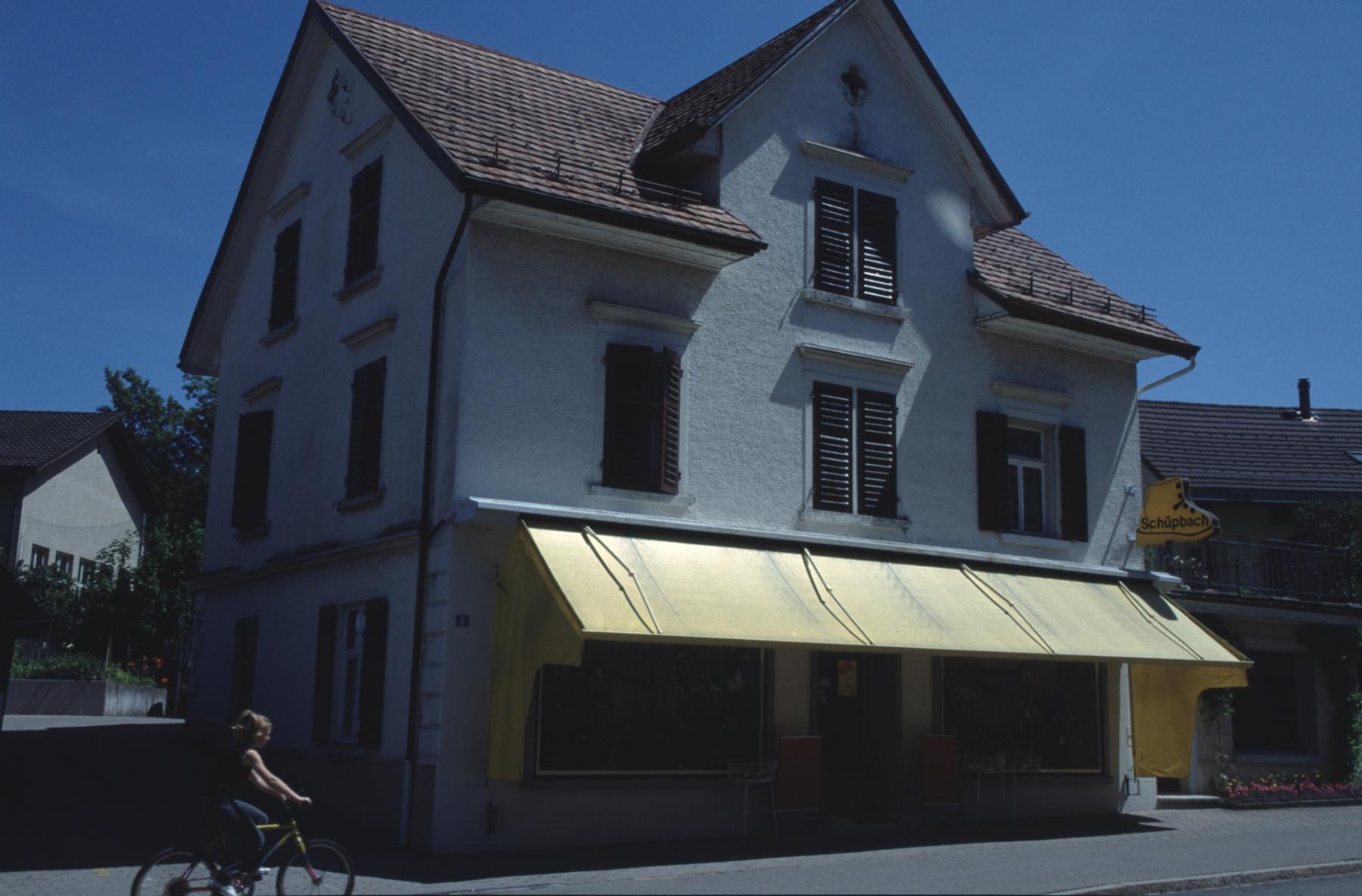 Schuhaus Schüpbach-Egli