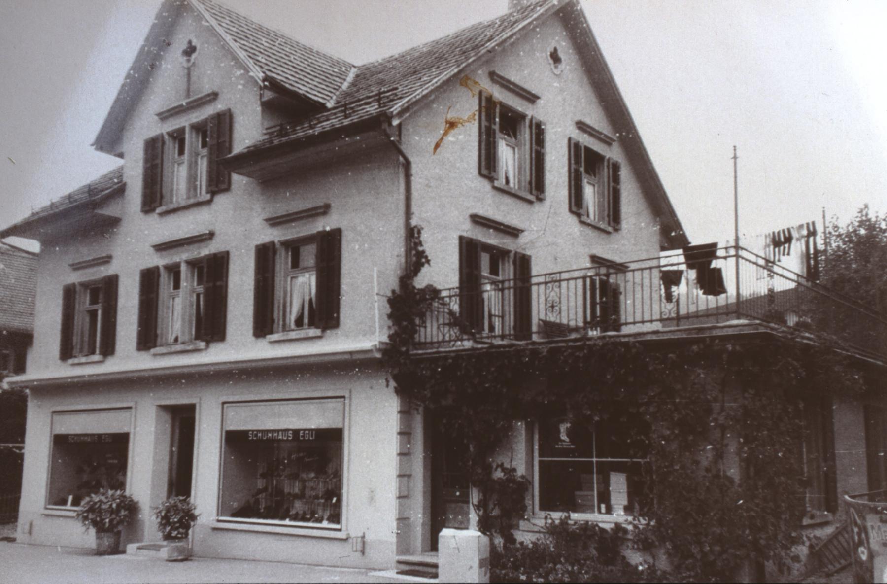 Schuhhaus Egli