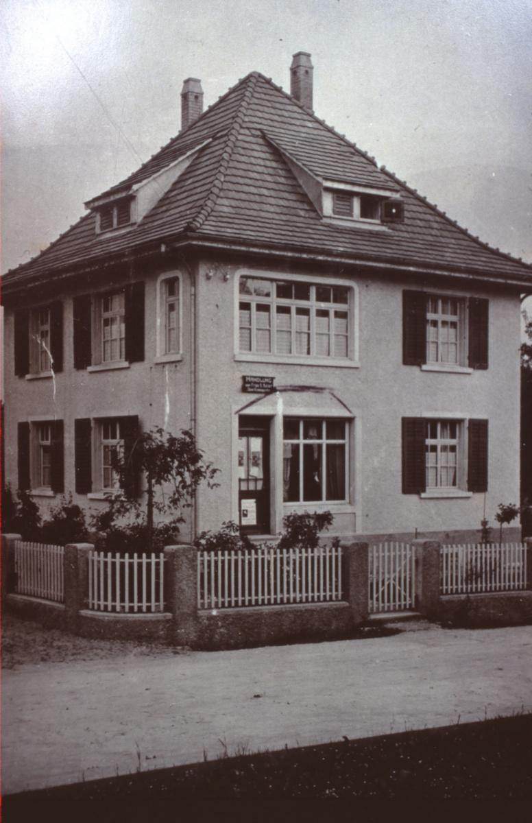 Haus Wäfler (SW)