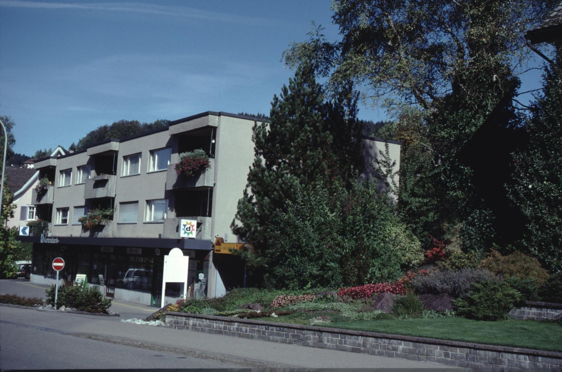 Kantonalbank (1995)