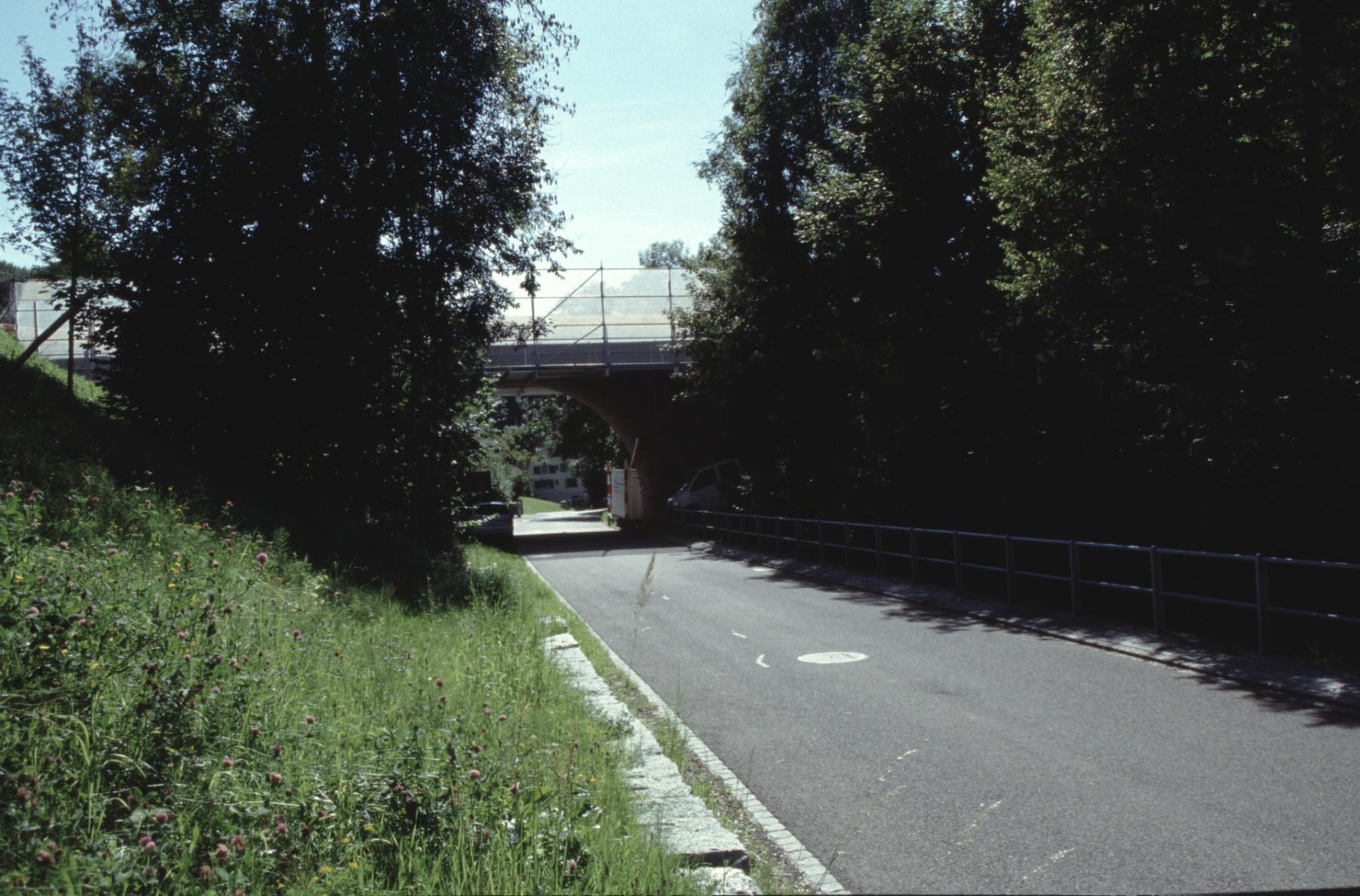 Blick Rtg Mühle