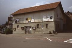 Gemeindescheune