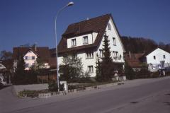 Haus Coiffeur Hess Damen- und Herrensalon
