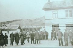 Bahnhof (100 Jahre Sek.Schule)
