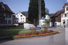 Gemeindehaus, Baumastrasse