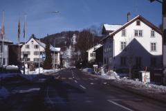 Baumastr. beim Gemeindehaus