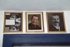 Spenglerei Kirsch, Walter Kirsch, Firmengründer, Grossv. von Bruno