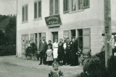 Baumastr.8, Droguerie J. Spörri