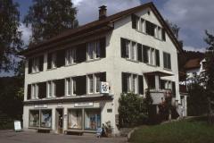 Drogerie Baumberger, Baumastr.8