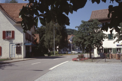 Metzgerei - Gde.Haus - Linde
