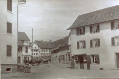 Dorfplatz mit Linde, Bettswilerstr