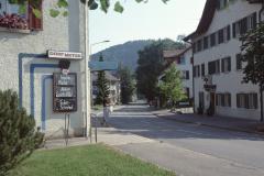Dorfmetzg + linden Pub + Baumastr