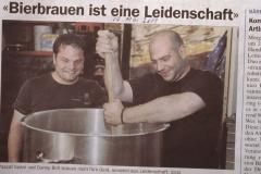 ,Brauerei ist eine Leidenschaft'