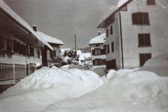 Gupfstr im Winter