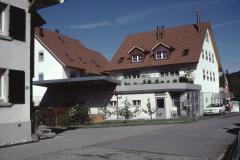 Gupf lk. Haus Gnehm + neuer COOP