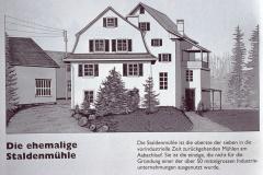 Staldenmühle