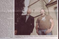Ref. Kirche schiefer Turm
