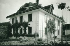 Ref. Pfarrhaus