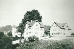 Pfarrhausstr. 18 alte Gemeindekanzlei