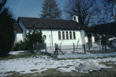 Kath. Kapelle