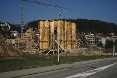 Kath. Kirche Bau