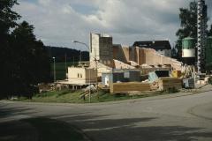 Kath. Kirche Bau (Pfingsten)
