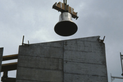 Kath Kirche Glockenaufzug