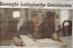 Kath. Kirche Liselotte Forster ZO