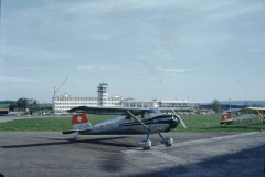 Flugplatz Kloten