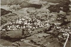 Flugaufnahme Bäretswil