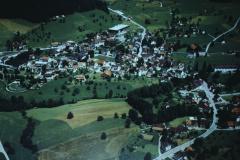 Luftaufn. Ab Postkarte Bäretswil