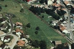 Luftaufn. Bäretswil Detail Ämet-Dorf