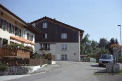 Oberdorf Haus mit Laden Frau Schaub