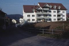 Schönaustr. Neubau
