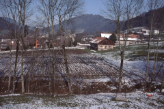 Schönaustr. Rtg. Werkhof, Höhenstr