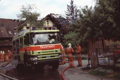 Obere Gasse, Brand Hof Oberdorf