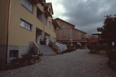 Neubau Hof Oberdorf, Schönaustr. 22