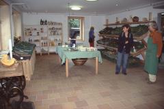 TdoT Hof Oberdorf, Hof-Laden