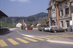 Bäretswil beim Bahnhof