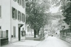 Schulhausstr, Blick Rtg Ochsen