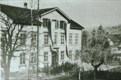 Sekundarschulhaus (100 Jahre Sek.Schule)