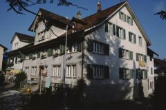 Haus Schaufelberger, ehemals Rest. Zur alten Post