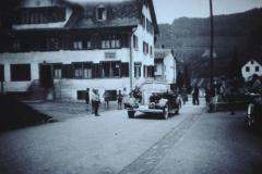Schulhausstr, Schuhhandlung Ed.Möckli