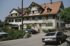 Schaufelberger, Ehem Restaurant ,Zur alten Post'