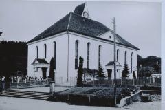 Schulhausstr Kirche