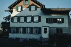 Pfarrhausstr, Haus Gerber