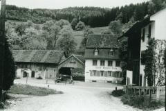 Gasthof Ochsen und Ochsenscheune